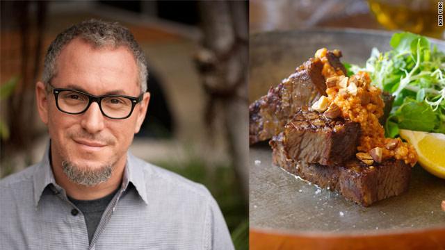 5@5 - Chef Michael Schwartz