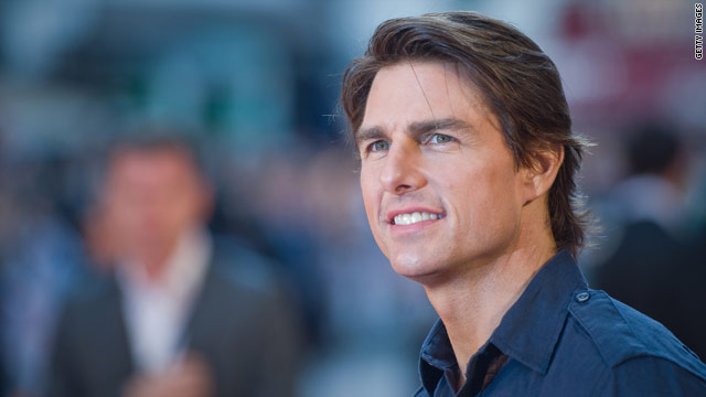 Tom Cruise offered role in 'Rock of Ages' movie