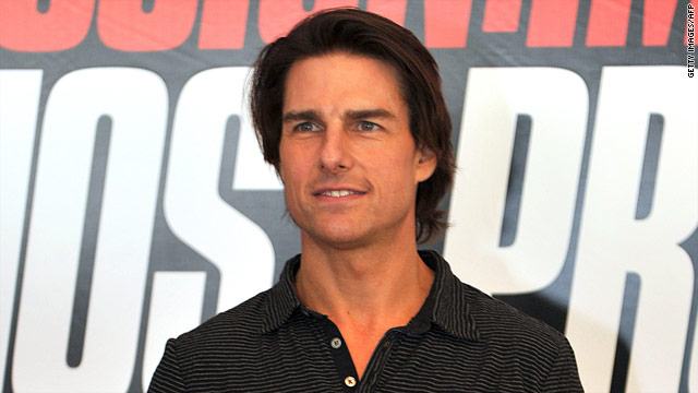 Tom Cruise reveals title of next &#039;M.I.&#039; film
