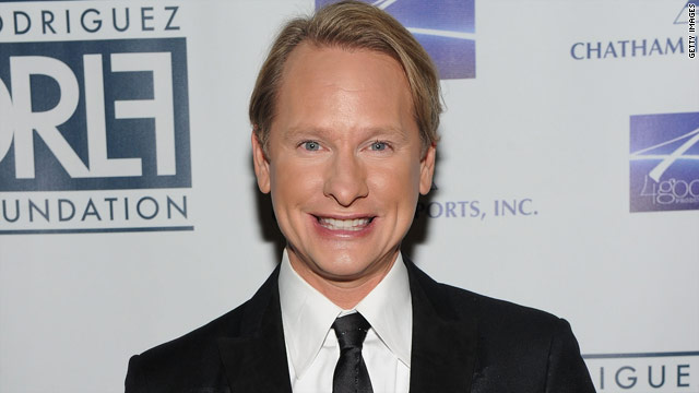 Carson Kressley gets his OWN show