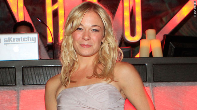Shape editor says apology for LeAnn Rimes cover taken out of context