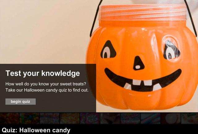 take our halloween candy quiz cnncom