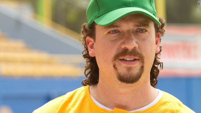 HBO renews 'Eastbound' as 'Big Love' ends