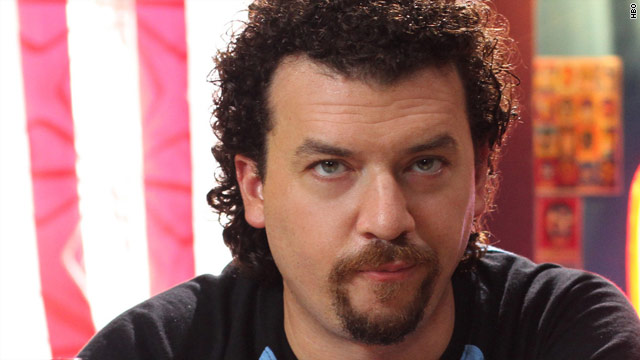 Redemption and revenge on 'Eastbound & Down'