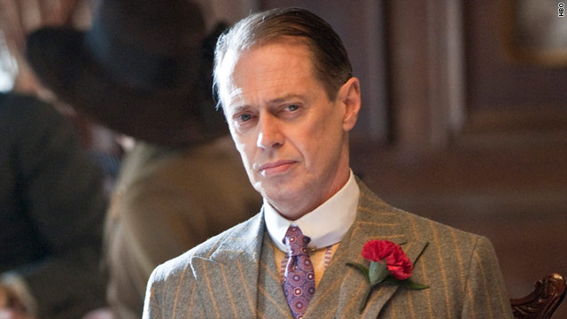'Going Nucky' for 'Boardwalk Empire'