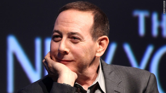 Paul Reubens heads to Broadway