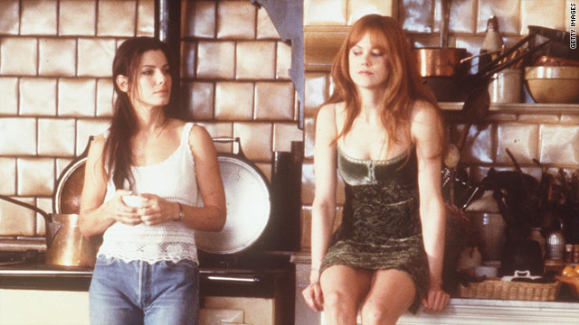 ABC Family developing 'Practical Magic' series