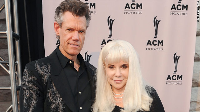 Randy Travis and his wife split after 19 years