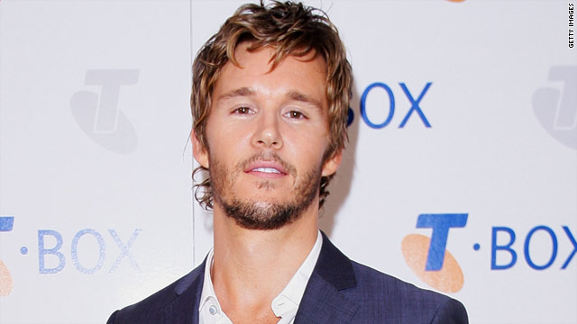 Ryan Kwanten cast as Charles Manson