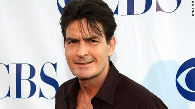 Charlie Sheen is a-ok, according to manager