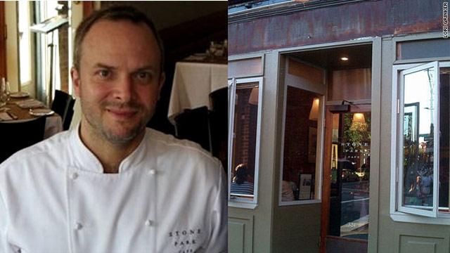 5@5 – Chef Josh Grinker