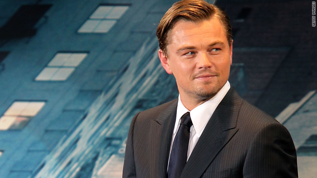 Leo DiCaprio will kill in 'Devil in the White City'