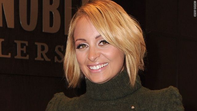 Nicole Richie: Snooki's power is in the poof