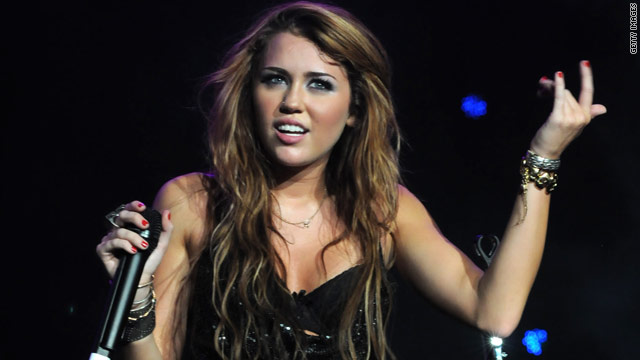 'Showbiz Tonight' Flashpoint: Is Miley wrong for music video smooch?
