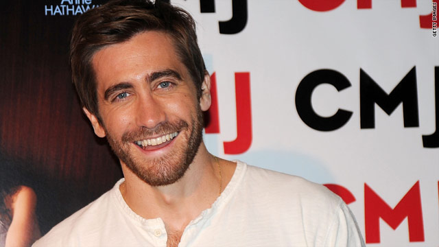 Jake Gyllenhaal talks on-screen nudity