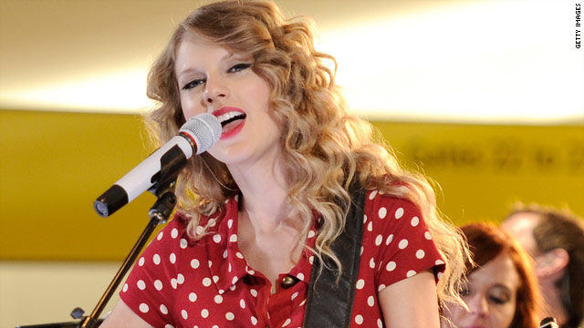 Taylor Swift&#039;s new album sells more than a million