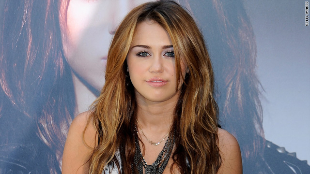 Miley Cyrus lands role in detective comedy