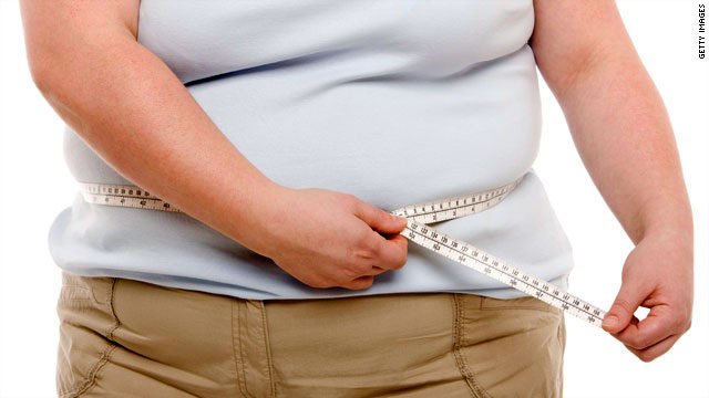 Study: U.S. obesity rate will hit 42 percent