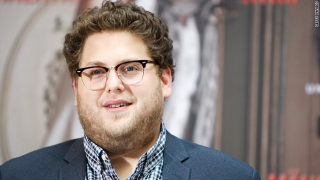 Jonah Hill takes on &#039;21 Jump Street&#039;