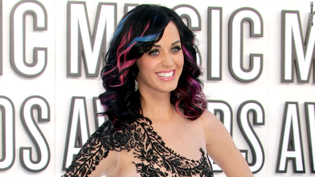 Katy Perry: I have all I wanted in Russell Brand