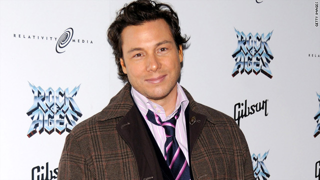 Is Rocco DiSpirito cooking up a reality show?