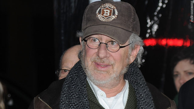 Writers for Spielberg's new sci-fi series laid off