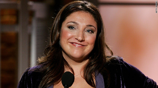 'Supernanny' quits to find 'more balance'