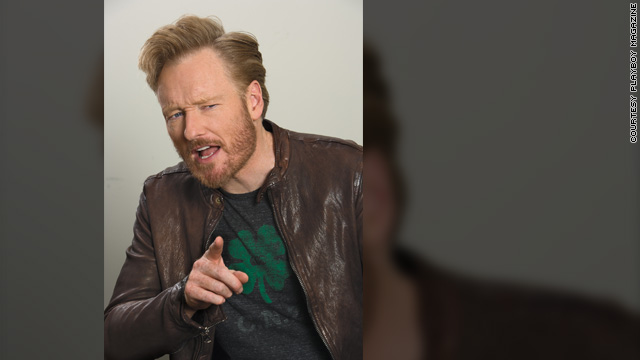 Conan: Leno won&#039;t be a guest on new show