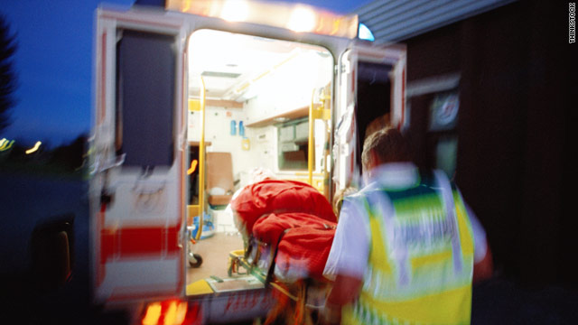 Study: Heart attack deaths unchanged despite quicker treatment