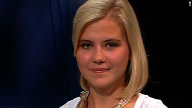 Elizabeth Smart's other journey