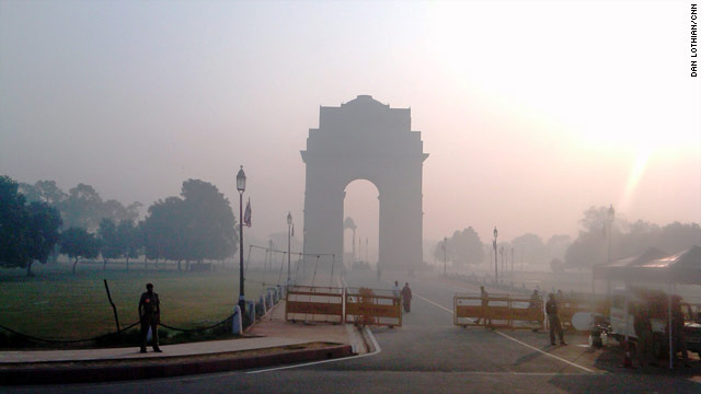 Images of India: India Gate