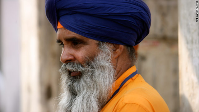 Images of India: Sikh
