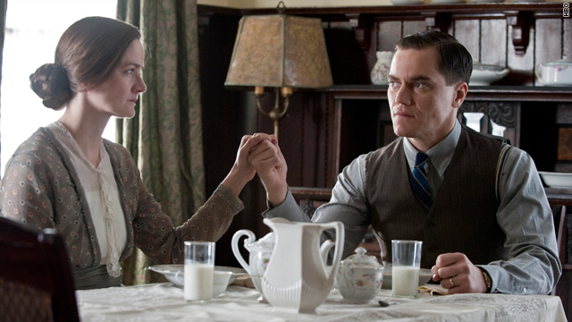 'Hold Me in Paradise' on 'Boardwalk Empire'