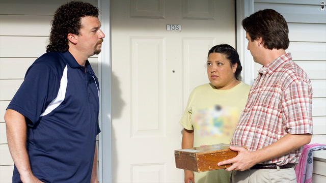 Looking toward the future on 'Eastbound & Down'