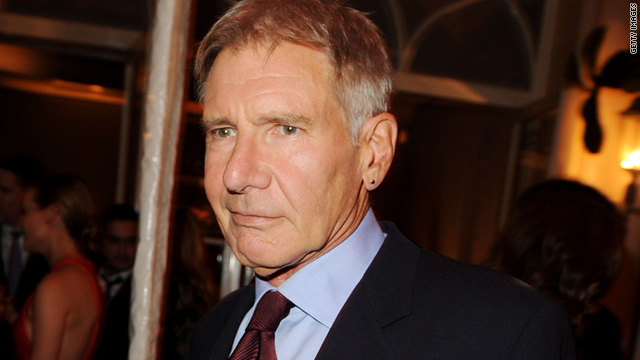 Harrison Ford still open to another 'Indiana Jones'