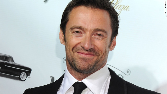 Will Hugh Jackman host the Oscars again?