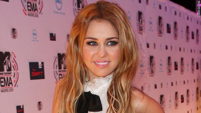 Miley Cyrus plans low-key 18th birthday