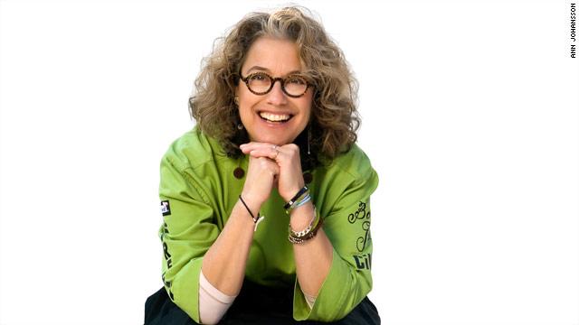 5@5 - Chef Susan Feniger