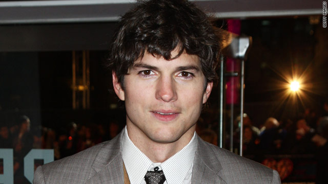 Ashton Kutcher, Hilary Swank sign on for 'New Year's Eve'