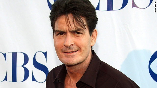 'Showbiz Tonight' Flashpoint: Charlie Sheen most popular actor on earth?