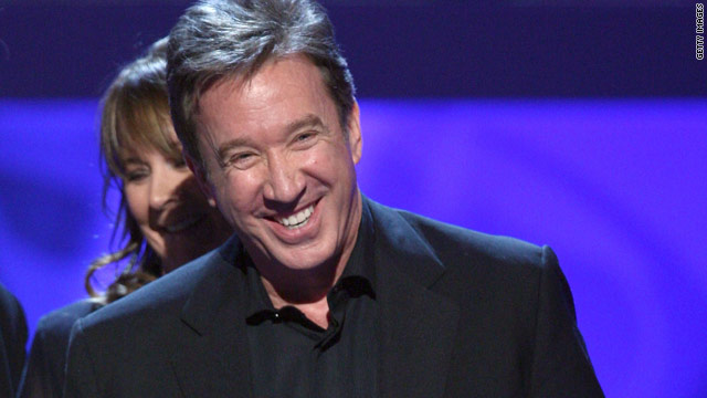 Tim Allen headed back to TV?