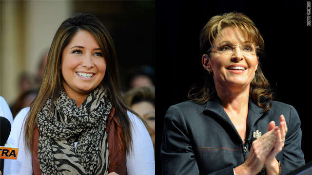 &#039;Showbiz Tonight&#039; Flashpoint: Which Palin is the bigger star?