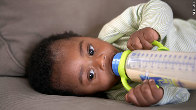 Can infant formula prevent type 1 diabetes?