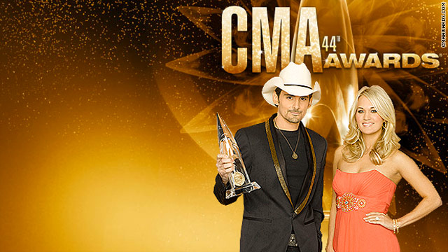 44th annual CMAs: The live blog