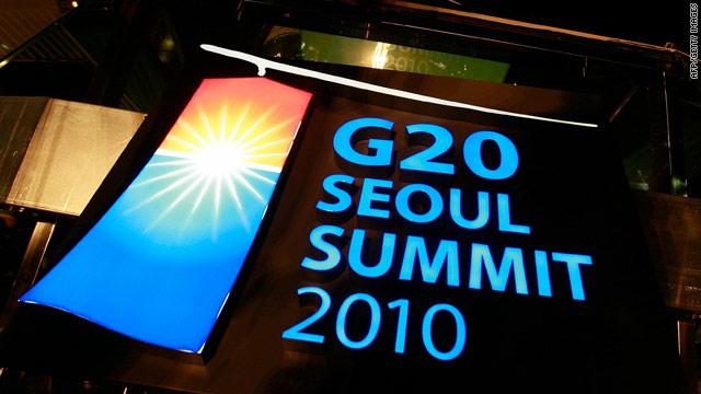 Let the G-20 begin