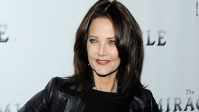 Lynda Carter to Megan Fox: Don't trash Wonder Woman