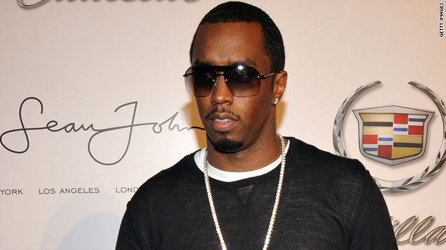 Diddy's Sean John flagship to close
