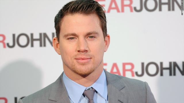 Channing Tatum taking the lead in '21 Jump Street'?