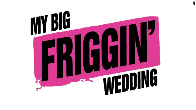 VH1's 'Big Friggin' Wedding' spurs protest