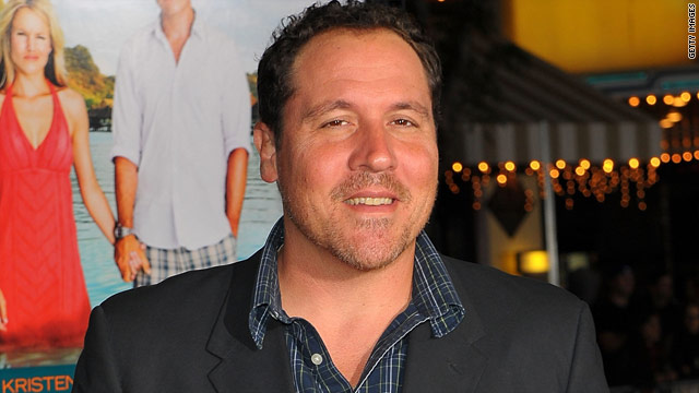Jon Favreau to take on 'Magic Kingdom' film